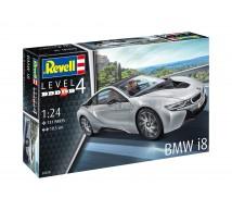 Revell - BMW i8