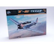 Kitty hawk - T-6 Texan