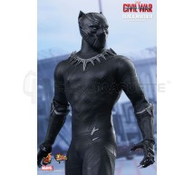 Hot toys - Black Panther Civil War
