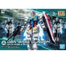 Bandai - HG GBN-Base Gundam (5055706)