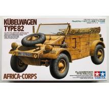 Tamiya - Kubelwagen type 82Africa