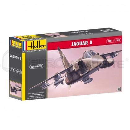 Heller - Jaguar A