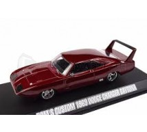 Greenlight - Dodge Charger 1969 Daytona F&F 6