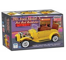 Minicraft - Ford Hot Rod 1931 custom