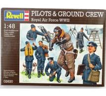 Revell - RAF Pilots