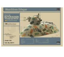 Hasegawa - MaK Nutcracker PKH 103