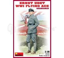 Miniart - Ernst Udet 1/16