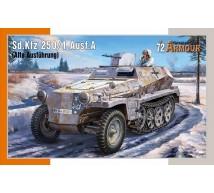 Special hobby - SdKfz 250/1 Ausf A