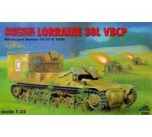 Rpm - Lorraine 38L