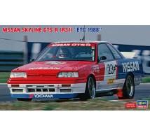 Hasegawa - Skyline GTS-R ETC 1988