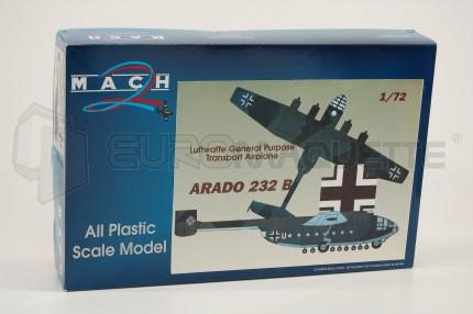 Mach2 - Arado Ar-232B