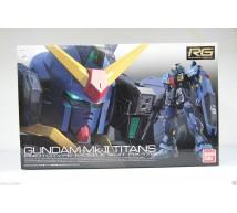 Bandai - Gundam RX-178 Mk II Titans (0175716)