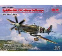 Icm - Spitfire Mk IXc Beer delivery