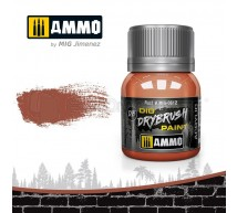 Mig products - Drybrush Paint Rust 40ml