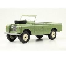 Modelcar group - Land Rover 109 Serie II Pick up vert 1959