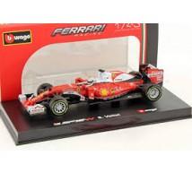 Burago - F1 2016 Vettel