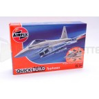 Airfix - Typhoon Lego