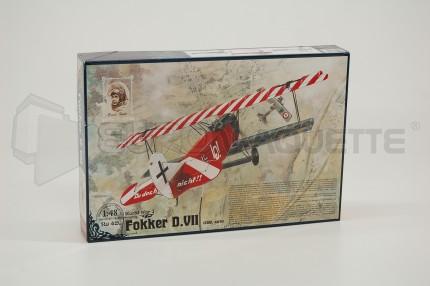 Roden - Fokker D VIII OAW