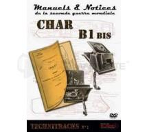 Trackstory - DVD Char B1