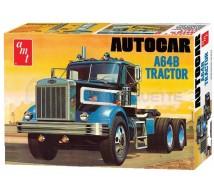 Amt - Autocar A64B truck