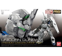 Bandai - RG Unicorn LE (020714)