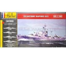 Heller - Escorteurs rapide E52