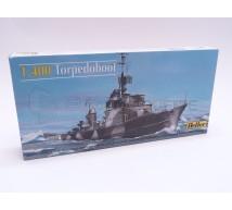 Heller - Torpedoboot 1943 T23