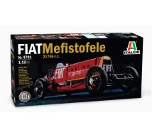 Italeri - Fiat Mefistofele