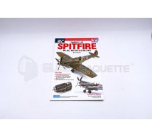 Tamiya - How to build Spitfire Mk II Revell