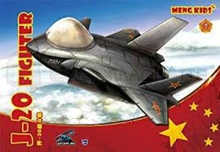 Meng - EGG J-20