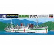 Hasegawa - IJN Hikawamaru Hospital ship