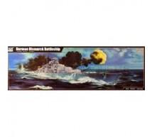 Trumpeter - Bismarck 1/200