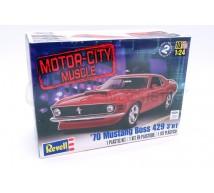 Revell / Monogram - Mustang 70 BOSS 429
