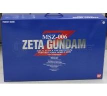 Bandai - PG MSZ-006 Zeta (0075680)