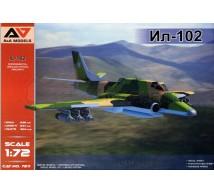 A&A models - IL-102