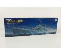 Trumpeter - HMS Hood