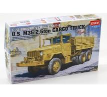 Academy - M35 Truck