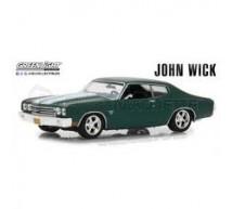 Greenlight - Chevelle SS 396 John Wick