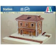 Italeri - Gare