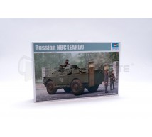 Trumpeter - BRDM-2 NBC Early