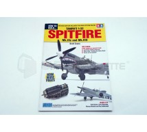 Tamiya - Spitfire Tamiya How to build