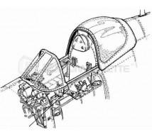 Cmk - F4U-4 int. (hasegawa/academy