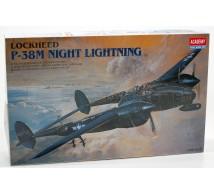 Academy - P-38M Night Lightning