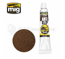 Mig products - Anti-slip paste brown color 20ml