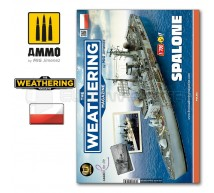 Mig products - Weathering magazine 33 burned out (ENG)