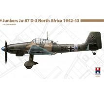 Hobby 2000 - Ju-87D-3 North Africa 1942/43