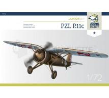 Arma hobby - PZL P11c (Junior set)