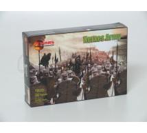 Mars - Xerxes army