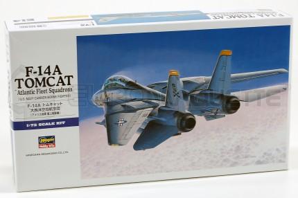 Hasegawa - F-14A Tomcat Atlantic
