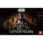 Bandai - Captain Phasma kit (0219776)